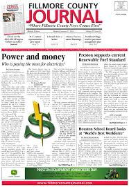 fillmore county journal 1 27 14 by jason sethre issuu