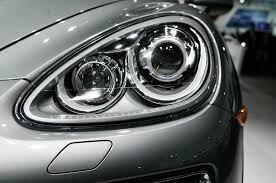 2014 Porsche Cayenne S - 2014 porsche cayenne platinum edition debuts on v 6 gas diesel