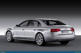 2010 audi a 2010 audi a8 information and photos zombiedrive