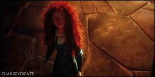 merida angus in brave wallpapers brave images merida wallpaper and background photos 32080973
