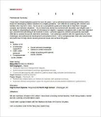 Self Employed Resume Template Babysitter Resume 8 Free Word Pdf Documents Download Free