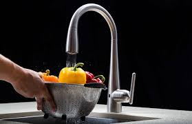 fight germs with these top hands free faucets techlicious