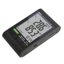 digital temperature humidity logger meter thermometer hygrometer