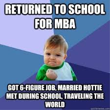 Mba Meme - 10 hilarious mba memes trolls jokes that ll kill you with