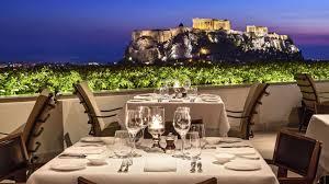 gb roof garden restaurant u0026 bar athens