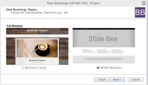 bootstrap templates for mvc 4 customizing asp net mvc bootstrap templates