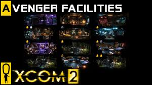 xcom 2 facilities base management overview preview review
