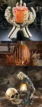 halloween candlestick holders 60 halloween shower curtains ideas ever after guide