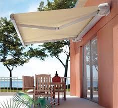 Awning System Contempo