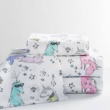How To Fold A Fitted Bed Sheet Girls Bedding Sheets Pbteen