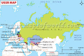 russia map before partition ussr map soviet union map