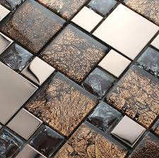 Metal Backsplash Tiles For Kitchens Best 25 Stainless Steel Backsplash Tiles Ideas On Pinterest Diy