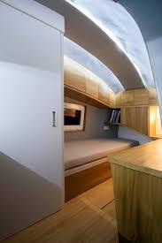 ecocapsule sofa bed tiny home ideas pinterest smallest house