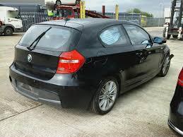 bmw 1 series 3 door for sale 2008 bmw 1 series 2007 to 2009 120d m sport 3 door hatchback