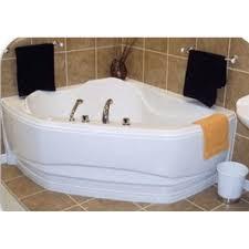 Maax Bathtubs Canada Home Hardware Cocoon White Corner Whirlpool Bath Tub