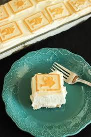 four layer banana pudding dessert favorite family recipes