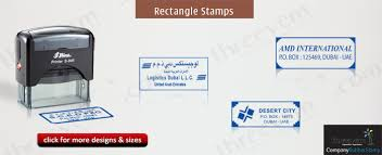company stamps from aed 100 delivered to jlt u0026 all over dubai