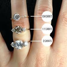 2ct engagement rings 2 ct diamond engagement ring crt nd crt dimond 2 carat engagement
