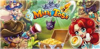 mini dash apk mini toss apk 1 0 18 mini toss apk apk4fun