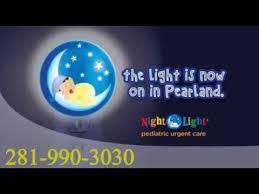 Night Light Pediatric Pediatrics Urgent Care Pearland Call Now 281 990 3030 Pearland
