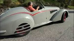 1938 alfa romeo 8c 2900b spider best of show