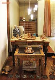 Puja Room Designs Pooja Ghar In Living Room Living Room Design Ideas