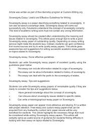 writing academic papers calameo sovereignty essay useful and effective guidelines for calameo sovereignty essay useful and effective guidelines for writing