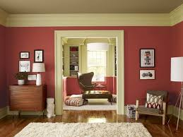 makeovers and decoration for modern homes living room paint