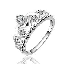 girls wedding rings images Girl wedding rings wedding decor ideas jpg