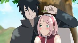 sasuke and sasuke and amv wait for me sasusaku
