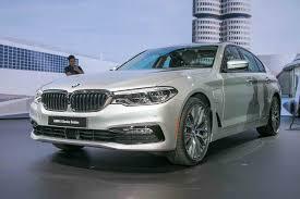 bmw prices 530e iperformance and m550i xdrive automobile magazine