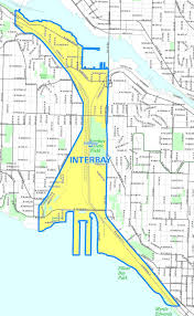 Seattle Terminal Map by Interbay Seattle Map Wire Get Free Images About World Maps