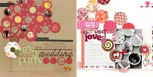 Diy Wedding Albums Wedding Craft Ideas For Your Inspiration Poptastic Bride Funky