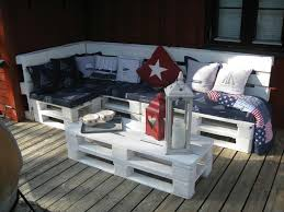 Outdoor Furniture Made From Wood Pallets Pallet Furniture Diy U2014 Decor Trends Cool Outdoor Furniture Made