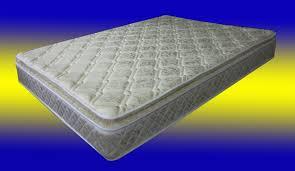 queen size pillow top mattress 199 super soft sydney pickup