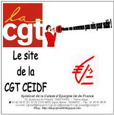 si鑒e caisse d ノpargne ile de site de la cgt ceidf
