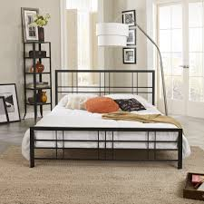 Twin Size Bed Frames Mayfair Twin Size Platform Bed Frame Hbedmayf Tn