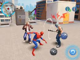 the amazing spider man 2 for android download