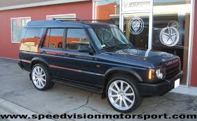 range rover custom wheels land rover discovery 22