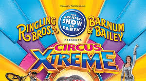 Barnes And Bailey Circus Get My Perks Reduced Merchandise And Tickets To Ringling Bros