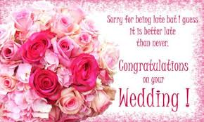wedding wishes for niece congratulation on your wedding desicomments