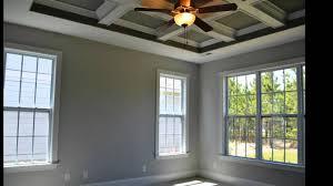 Bill Clark Homes Floor Plans Lanai Ii At Brunswick Forest Youtube