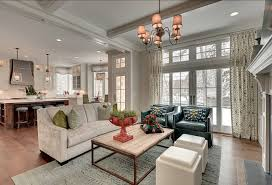 Kitchen And Family Room Design Ideas Kitchen Ideas Pinterest - Kitchen family room layout ideas