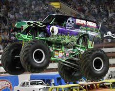 ed eckert driver favorite monster truck fullboar ooh