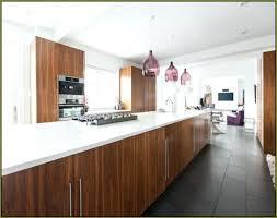 Veneer For Kitchen Cabinets by Walnut Veneer Kitchen Cabinets Modern Uk Granite Countertops