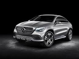 mercedes jeep 2014 mercedes s x6 fighter is finally here in the concept coupé