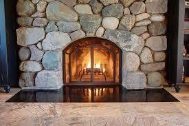 stoll fireplace inc custom glass fireplace doors heating also