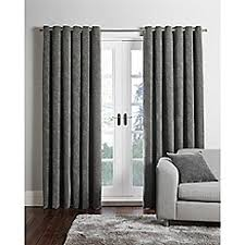Charcoal Grey Curtains Ready Made Curtains Debenhams