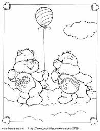 32 care bear friend bear 4 images care bears