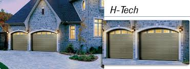Atlas Overhead Doors H Tech Residential Garage Doors Atlas Overhead Door Sales